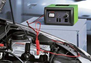 автомобильный аккумулятор сколько заряжать
