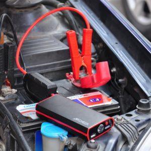 напряжение заряженного автомобильного аккумулятора